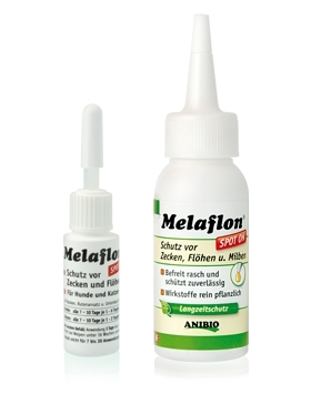 Anibio Melaflon spot-on 50 ml